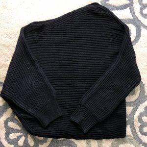 Tobi Off-the-shoulder Sweater